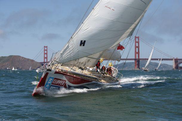 Clipper 2013-14 San Francisco