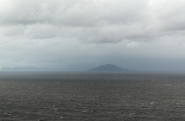 Cape Horn. Photo Barcelona World Race.