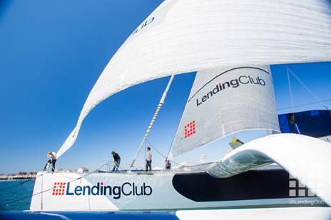 Lending Club 2. Photo Credit Quin Bisset.
