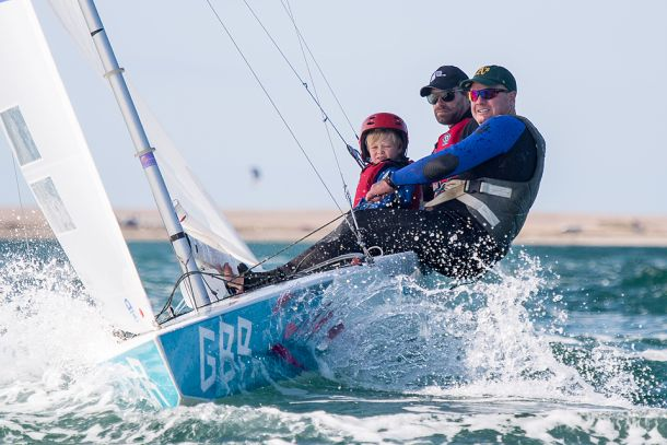 Bart's Bash set to become biggest global sailing day come September