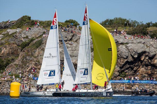 WMRT Sweden. Photo © Robert Hajduk / WMRT