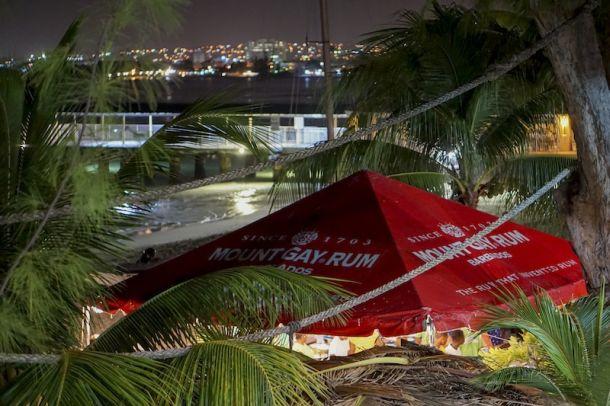 Round Barbados headquarters. Photo Peter Marshall.