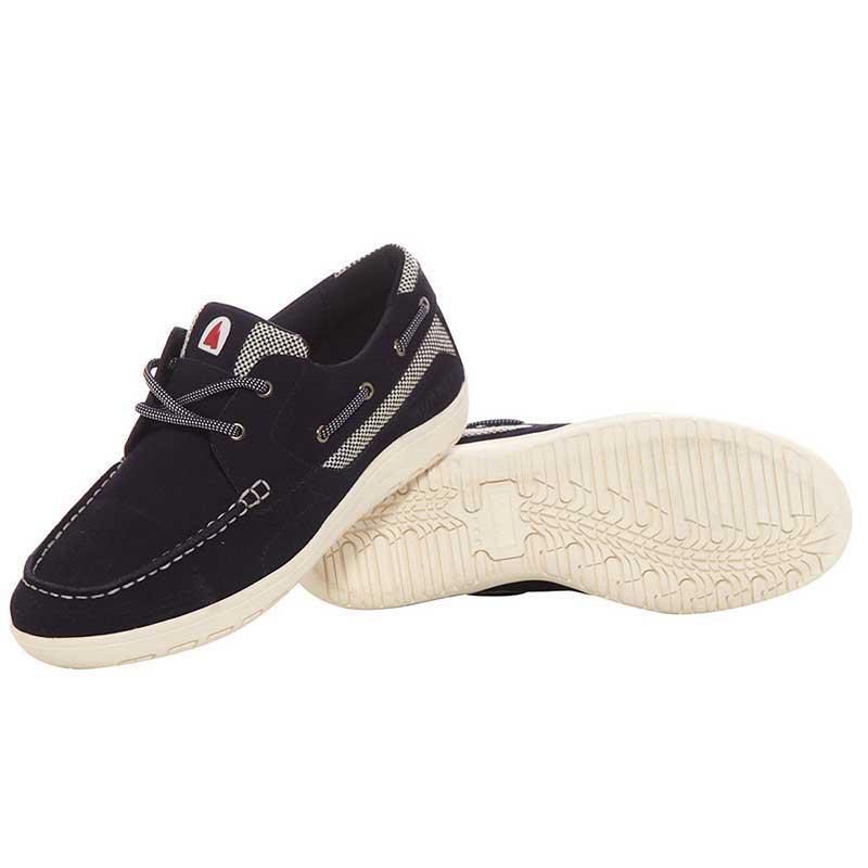Burke Evolution Boat Shoe