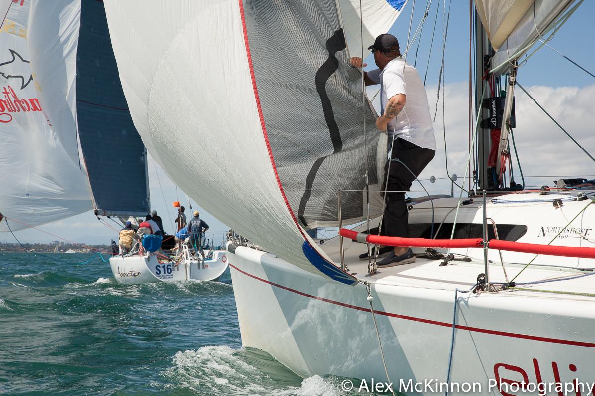 Keelboat Series 2016. Photo Alex Mackinnon.