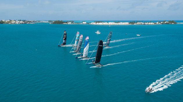 M32 Series Bermuda Event 3  Photo: Ian Roman/M32.