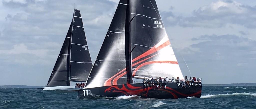TP52 Phoenix returns to the Super Series. Photo TP52 Media.
