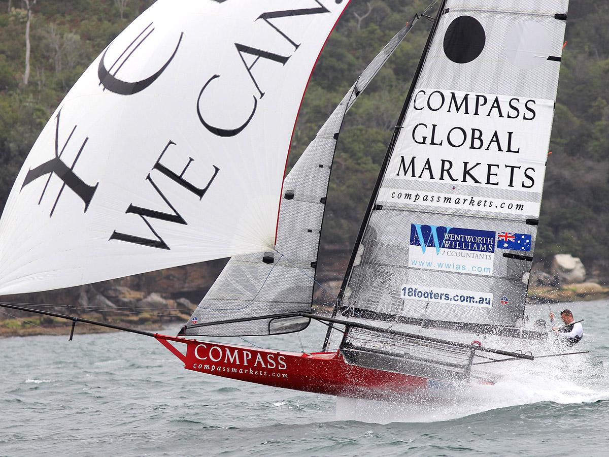 Compassmarkets.com