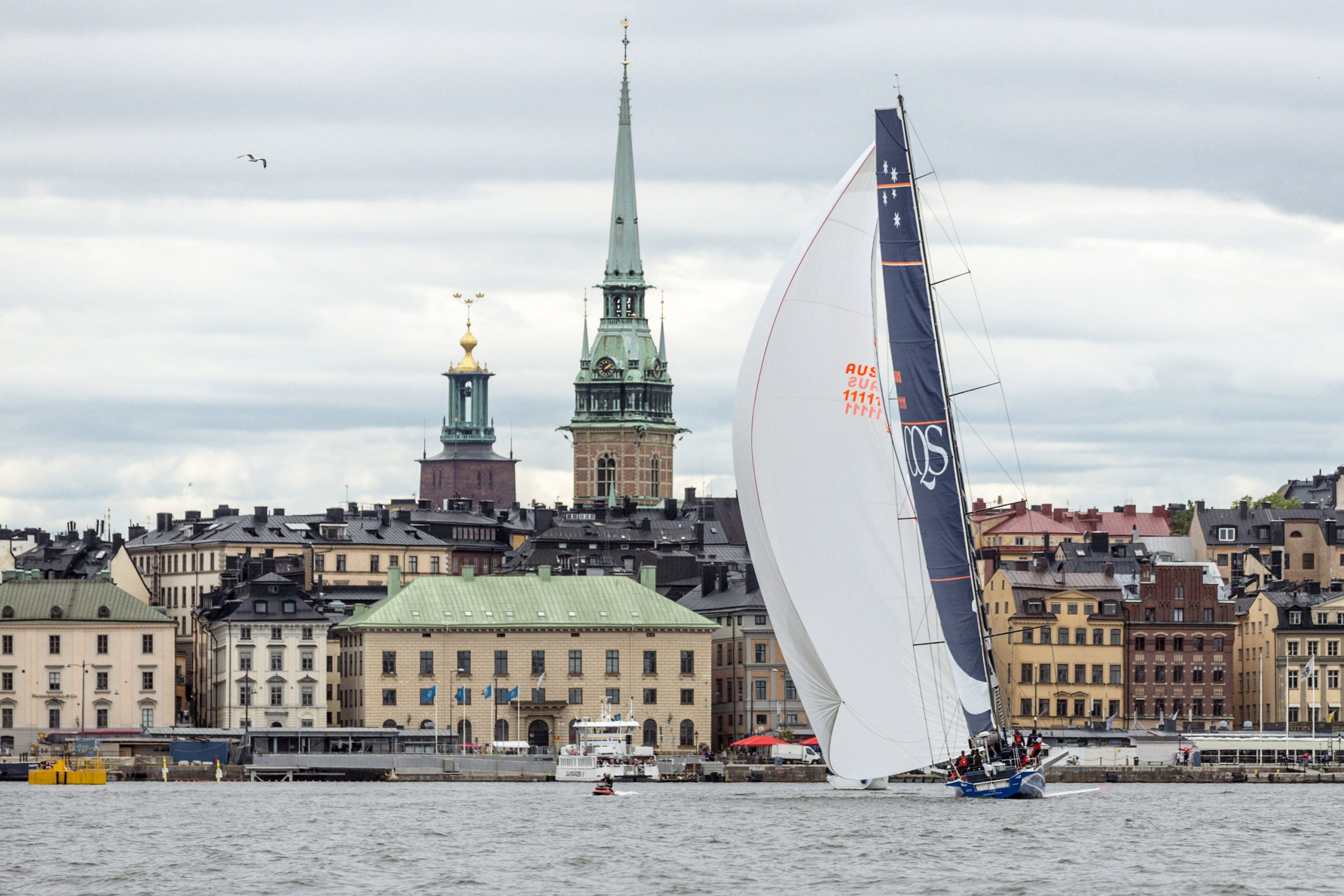 CQS-in-Stockholm