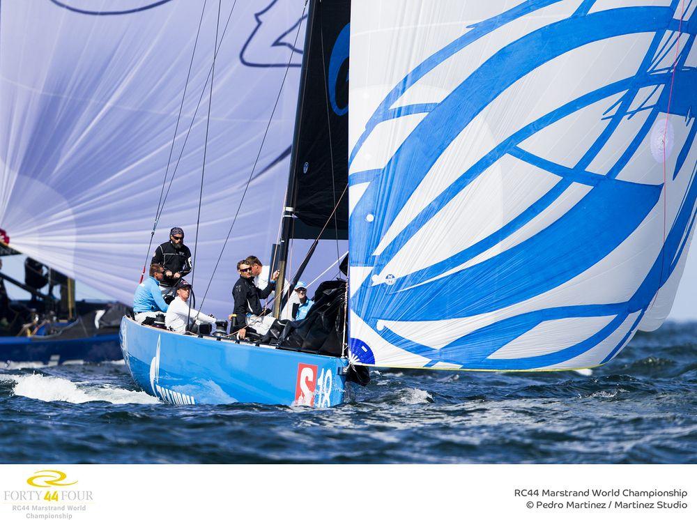 Bronenosecs-Race-4-victory---Pedro-Martinez-pic