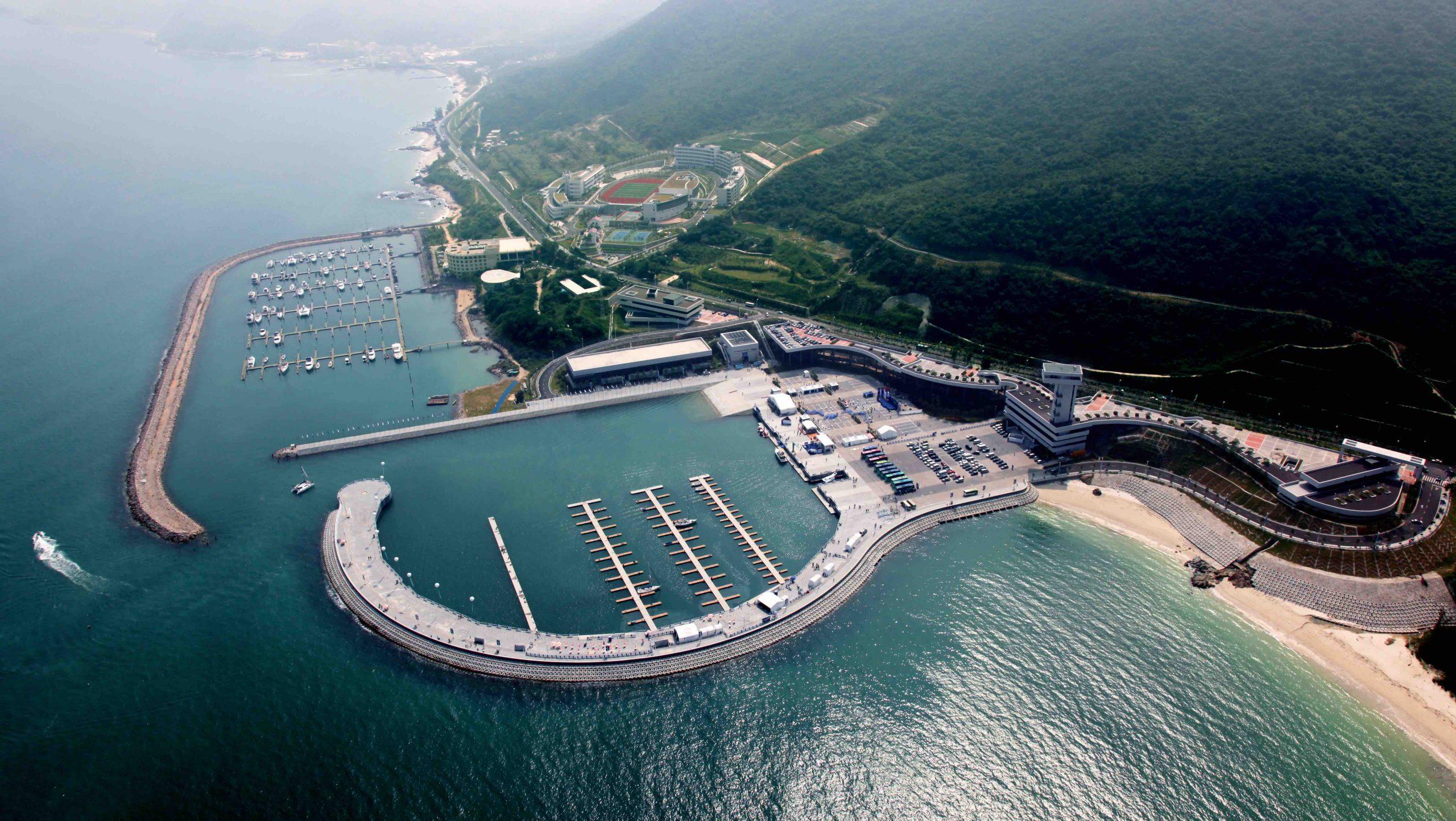 Shenzhen will host the WMRT final in 2017.