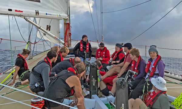 Crew-of-Qingdao