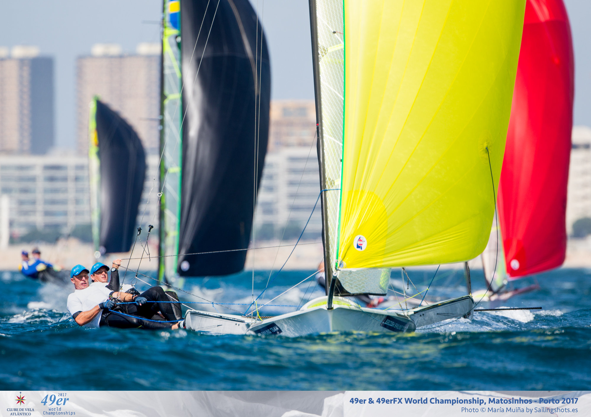 Final-day-at-49er-and-49erFX-Worlds
