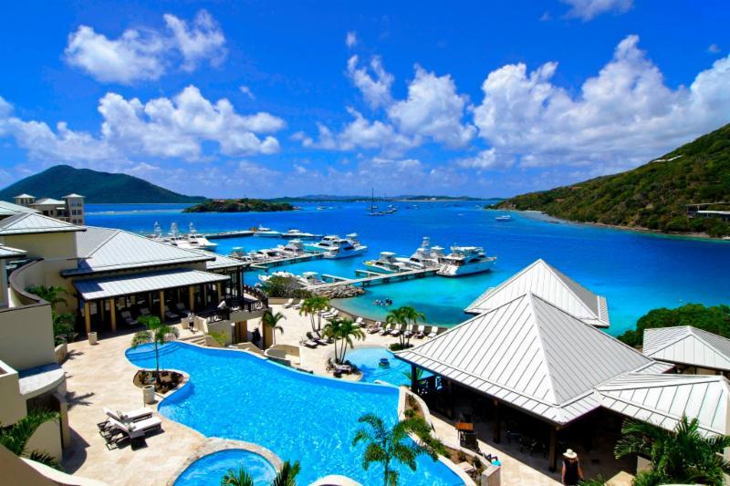 Host sponsor for the Island Invitational - Scrub Island Resort