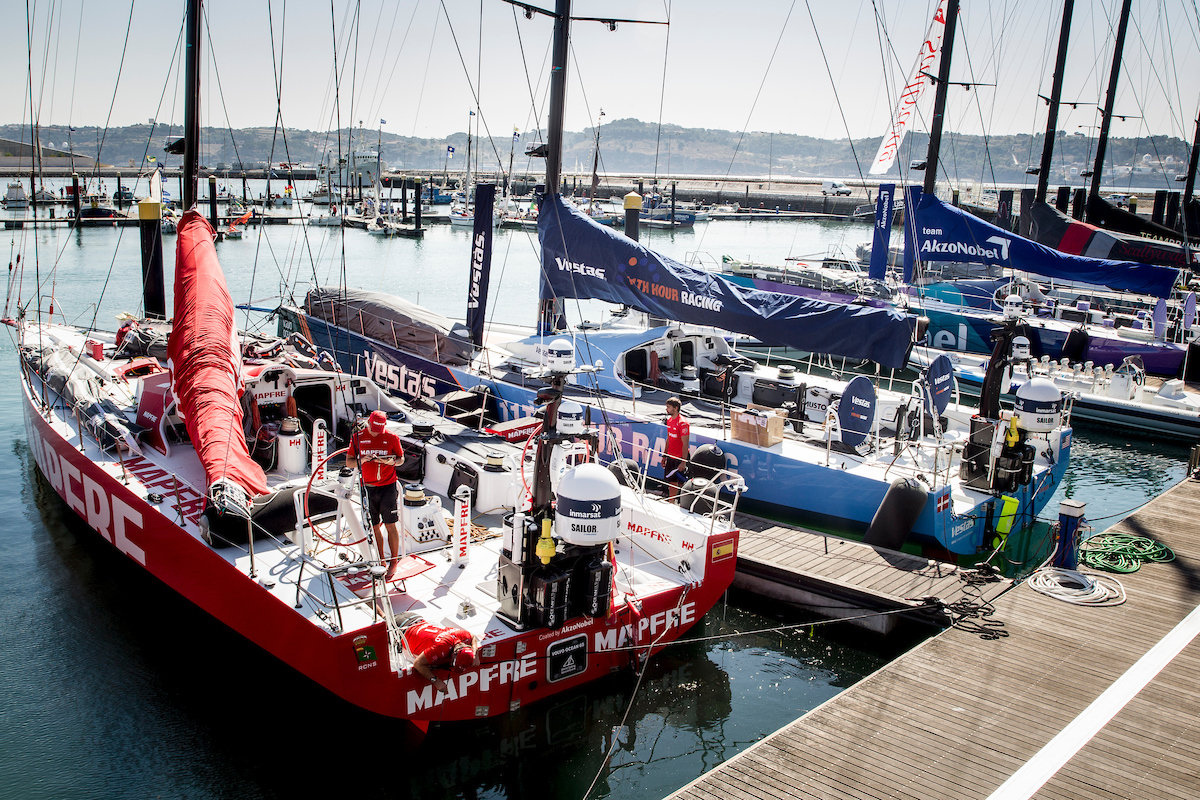 MAPFRE-and-others-in-Lisbon---Maria-Muinha/MAPFRE pic-