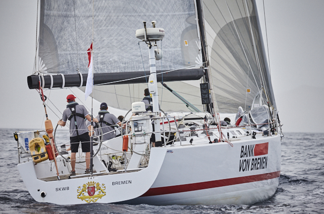 Bank-von-Bremen - a-training-boat-for-budding-young-offshore-racers---James-Mitchell/RORC pic