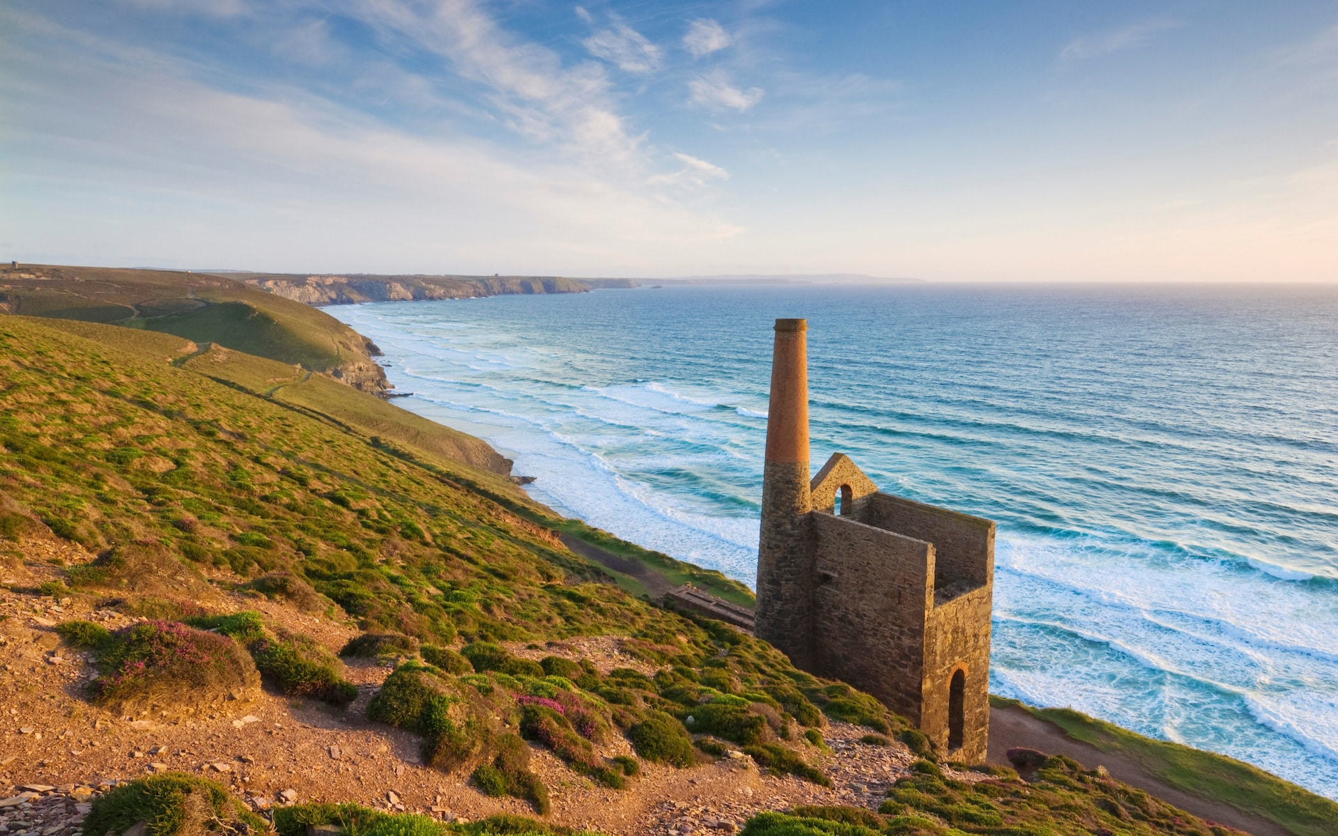 The corsairs targeted the Cornish coast in the 17th and 18th Century Credit: Europe