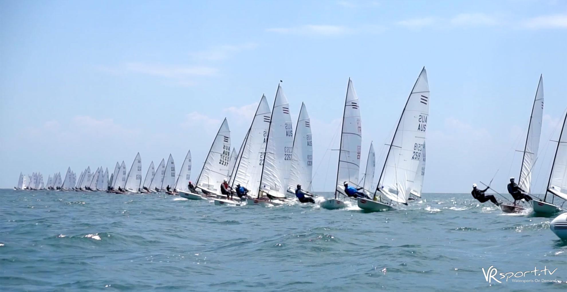Final-race-start