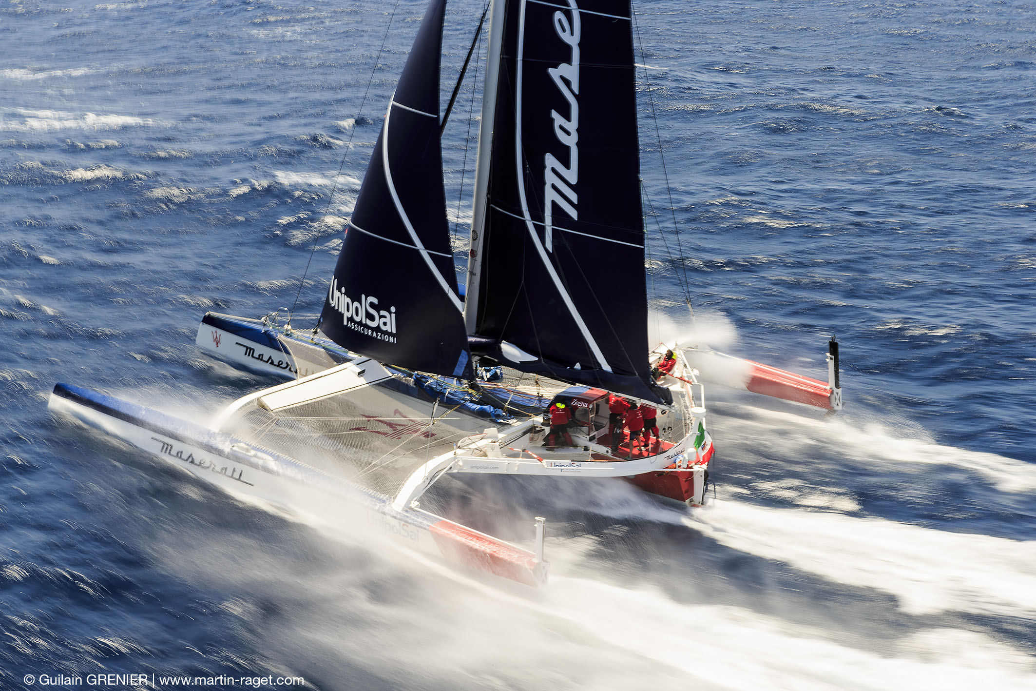 Maserati is heading towards Cape Town---Guilain-Grenier-pic