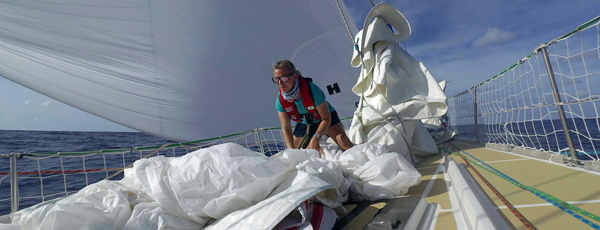 Spinnaker-change-on-Dare-To-Lead