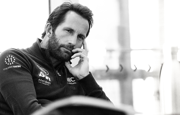 Ben-Ainslie-looking-ahead-to-the-AC36