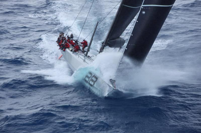 Exhilarating conditions are predicted for the first few days of the RORC Caribbean 600 starting from Antigua on Monday 19th February © RORC/Tim Wright Photoaction.com.