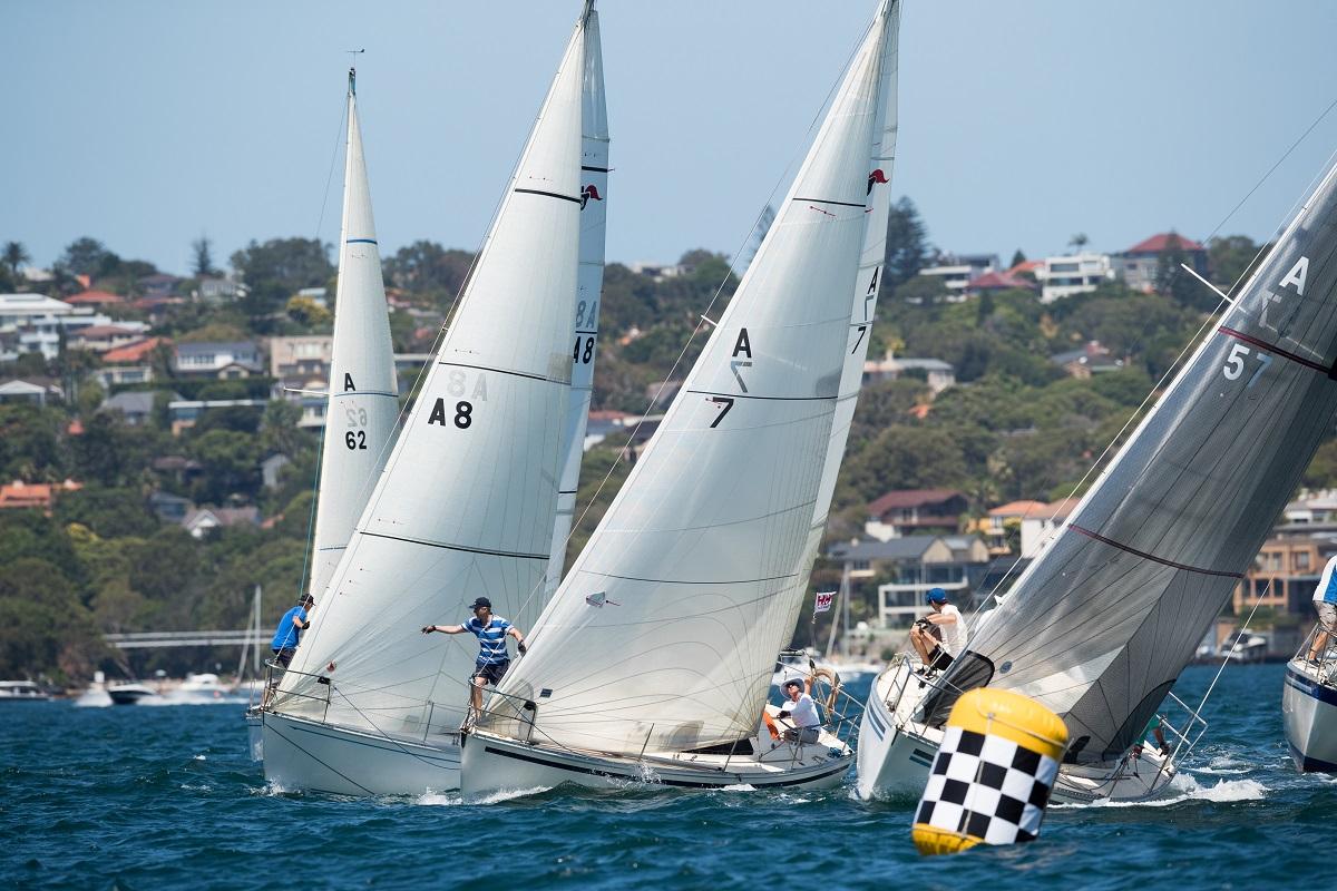 Cavalier-28s-off-the-start---Matthew-King-pic