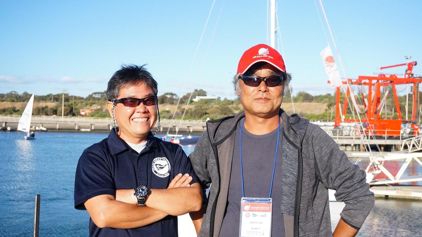 Bartolome-crew---Keiichirou-Morimura-and-Masakazu-Omoto---Ian-MacWiiliams-pic