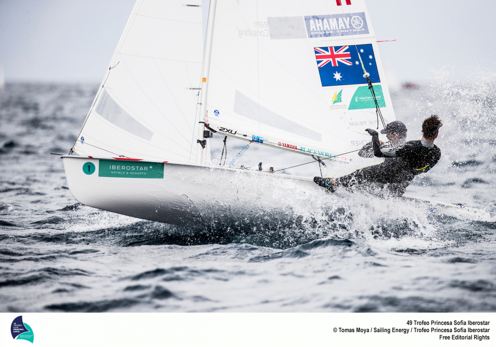 Mat-Belcher-and-Will-Ryan-cannot-be-beaten---Tomas-Moya/TPSIR-pic