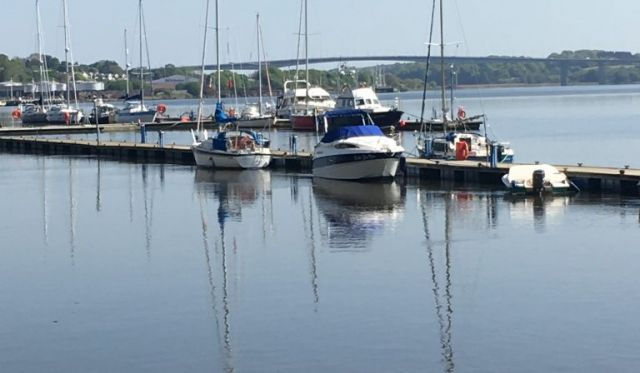 Cool Route tourism is being promoted in Derry. Photo Derry Now.