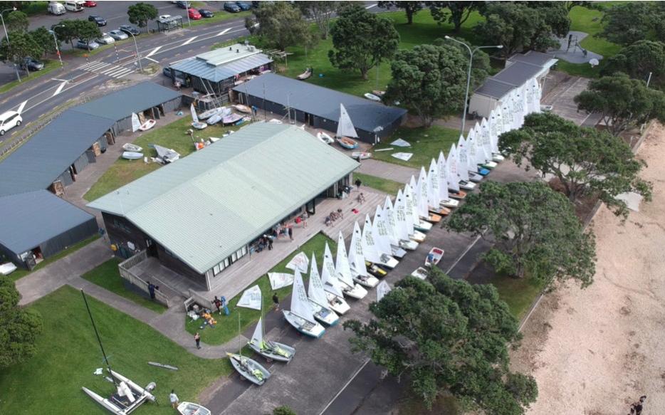 Wakatere Yacht Club