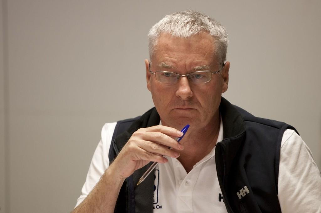 David Tillett - Gilles Martin-Raget pic