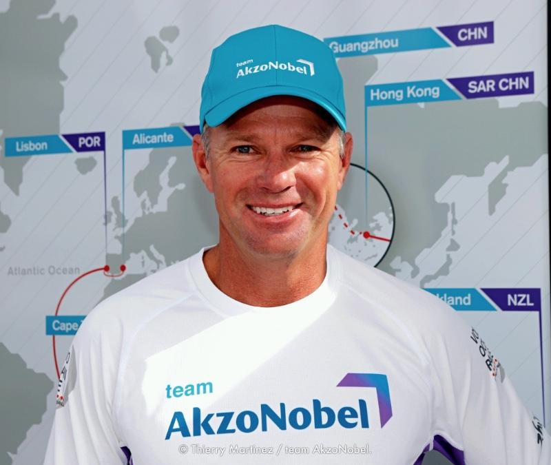 Chris-Nicholson---Thierry-Martinez-Team-AKzoNobel-pic