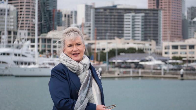 Tina Symmans