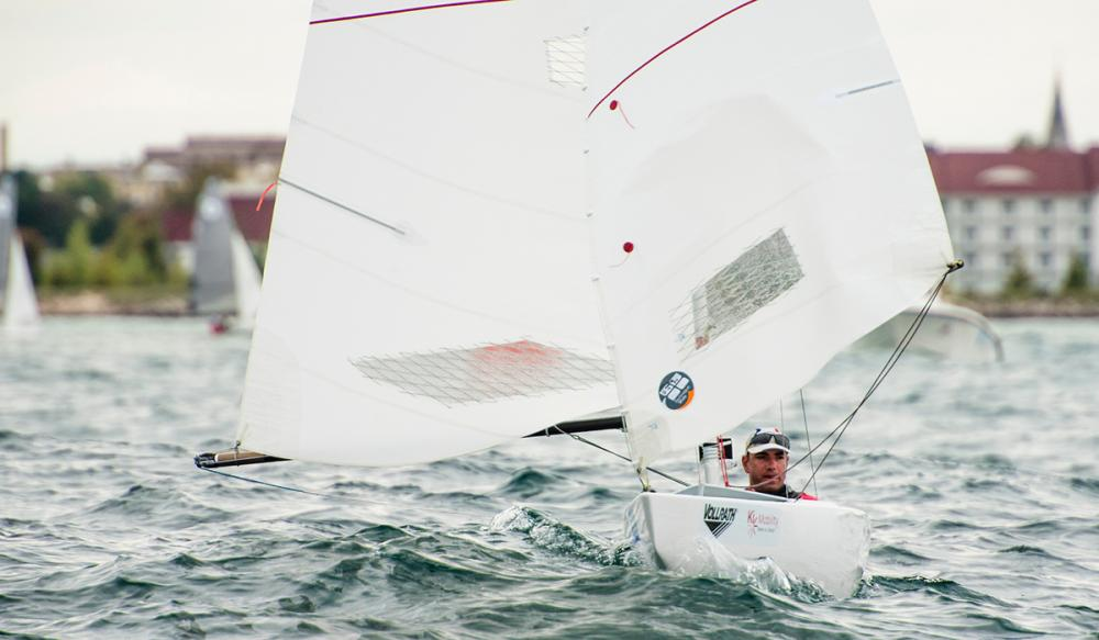 Para Sailing Worlds