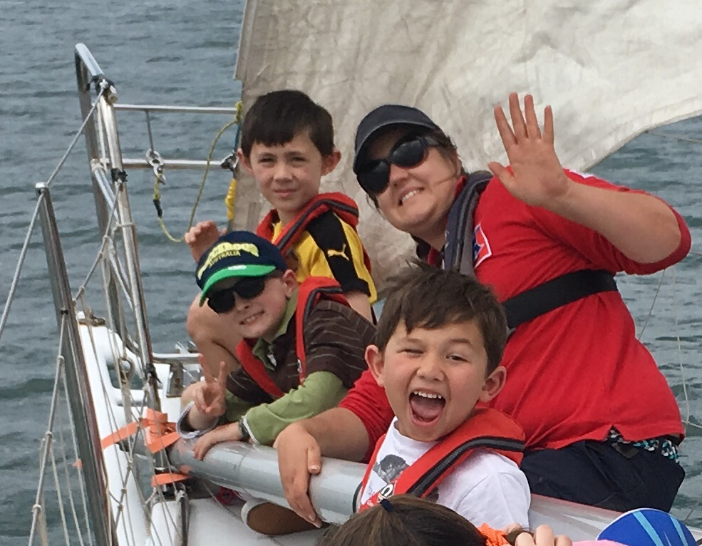 Kids-enjoying-one-of-the-Northern-Outreach-Programs
