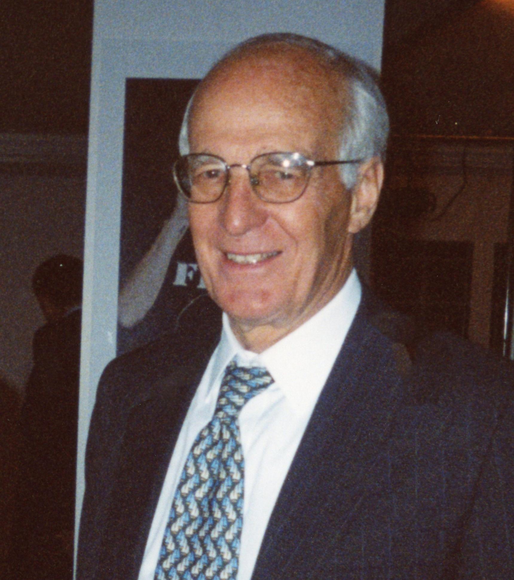 David Yaffa