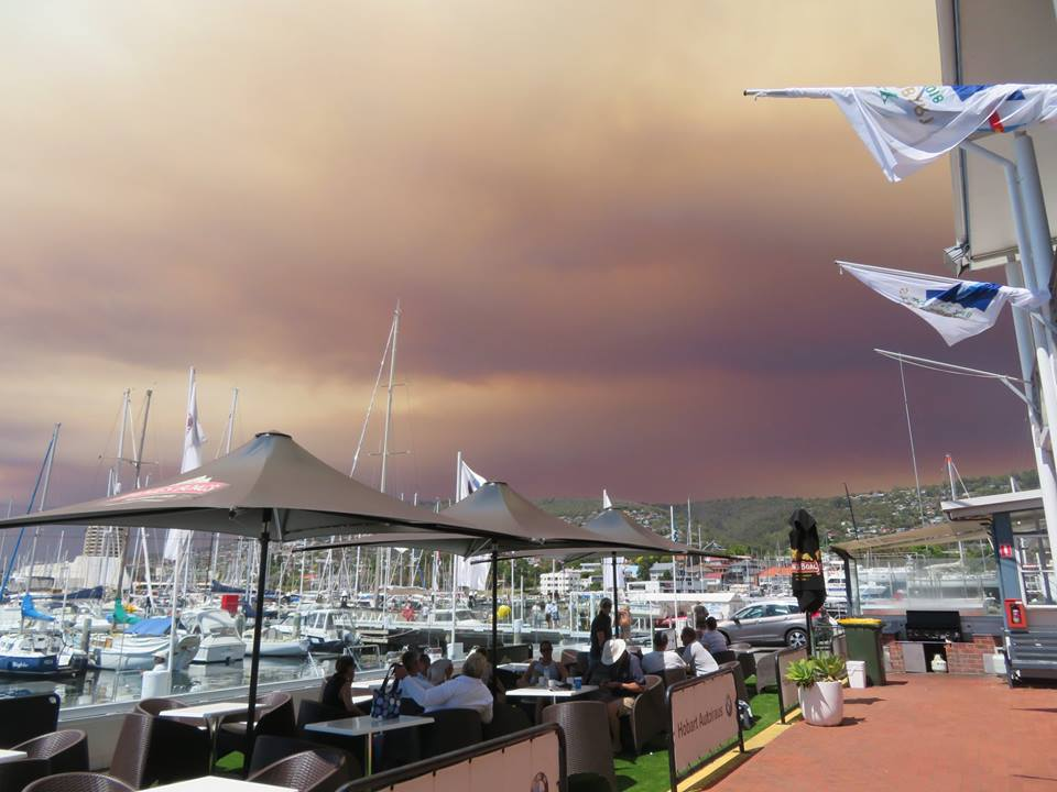 Smoke-over-Hobart-from-wilderness-bushfires-on-Friday---Michelle-Denney-pic-