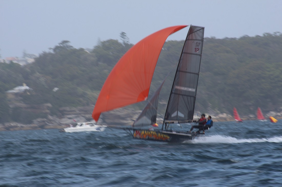 Carbon Chandlery ready-for-lift-off---Vita-Williams-pic