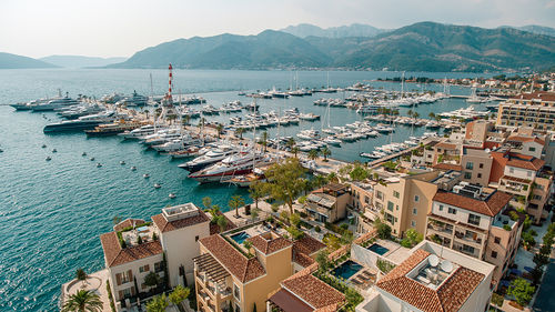 44Cup Porto Montenegro will-be-hosted-by-the-superyacht-marina---Martinez-Studio-pic