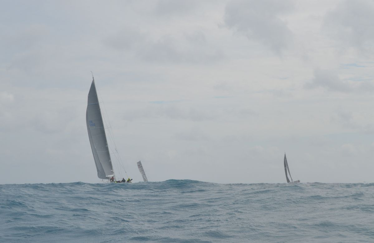 Six-teams-are-headed-for-the-high-seas---Pineapple-Cup-Montego-Bay-Race