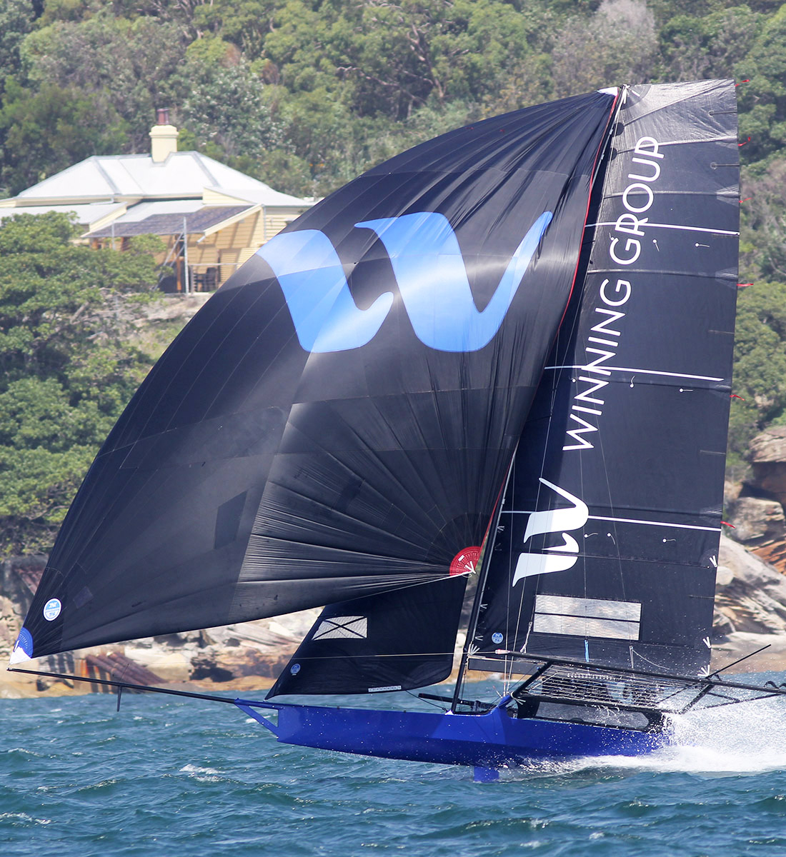 A-capsize-while-leading-Race-4-was-costly-but-Winning-Group-still-leads-the-series---Frank-Quealey-pic