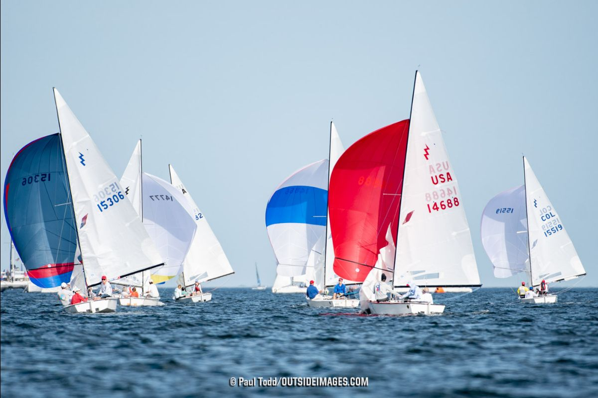 A-scene-from-the-NOOD-regatta St.-Petersburg---Paul-Todd-pic