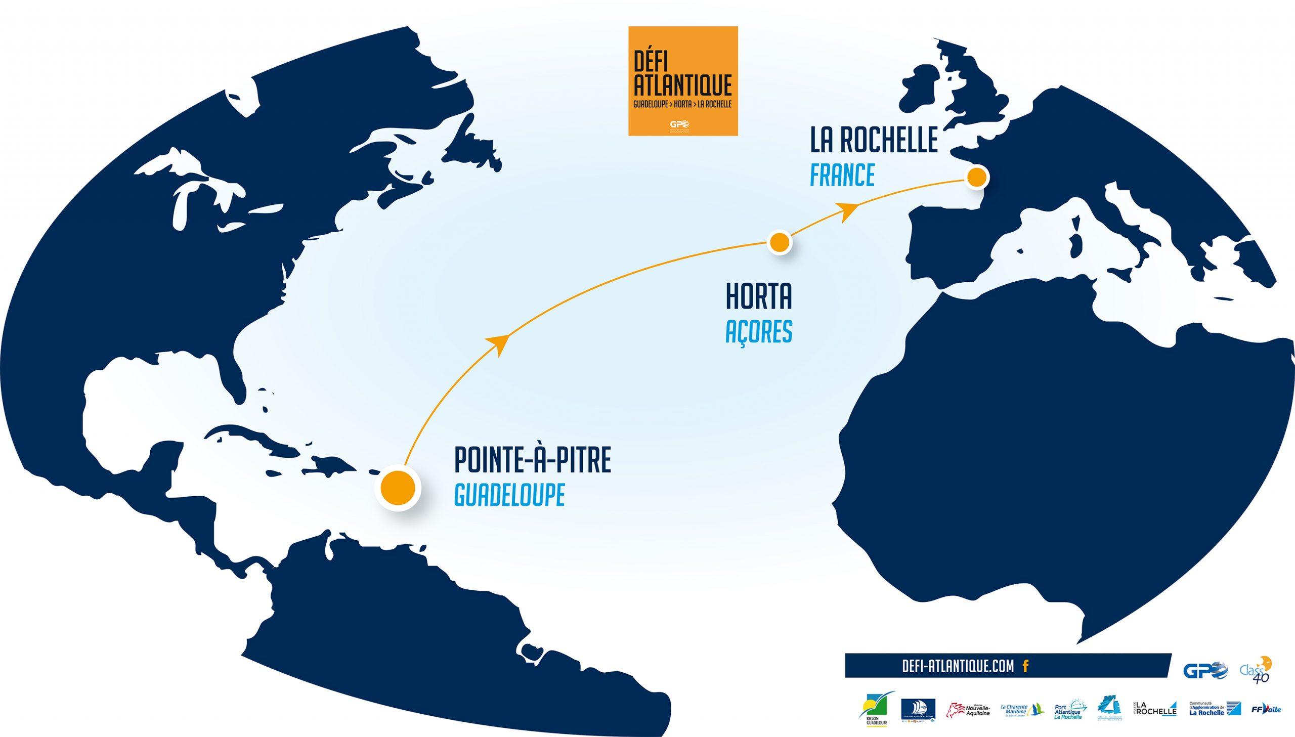 Defi-Atlantique-route