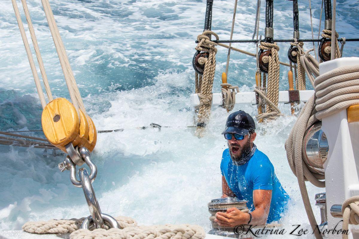 A-wet-ride-on-the-schooner-Columbia-today
