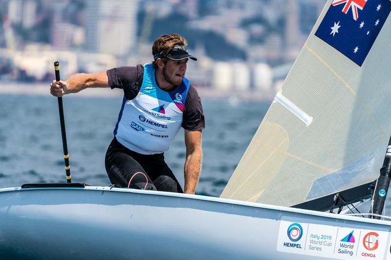 Jock-Calvert-finished-sixth-overall - Beau-Outteridge pic