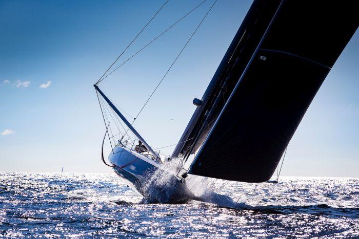 IMOCA Bermudes 1000. Photo © David Branigan/Oceansport/IMOCA