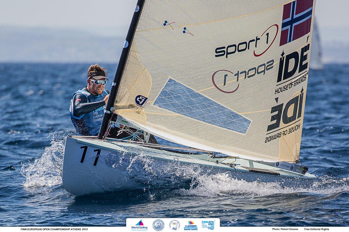 Anders Pedersen qualfied-Norway-for-the-Games - Robert Deaves pic