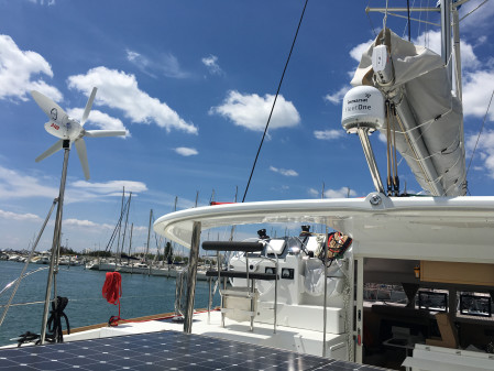Inmarsat's Fleet One solution has been installed on over 5