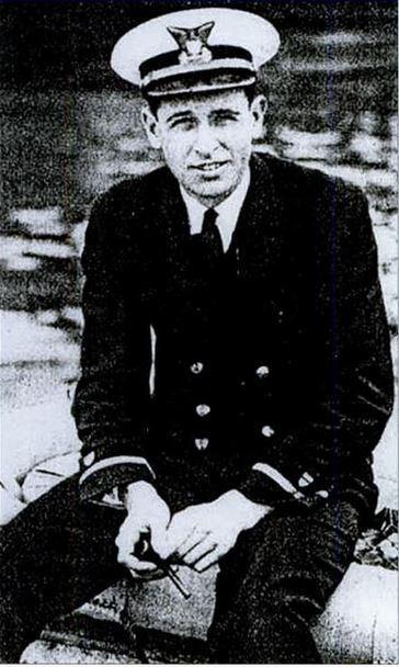 Ensign Charles L. Duke