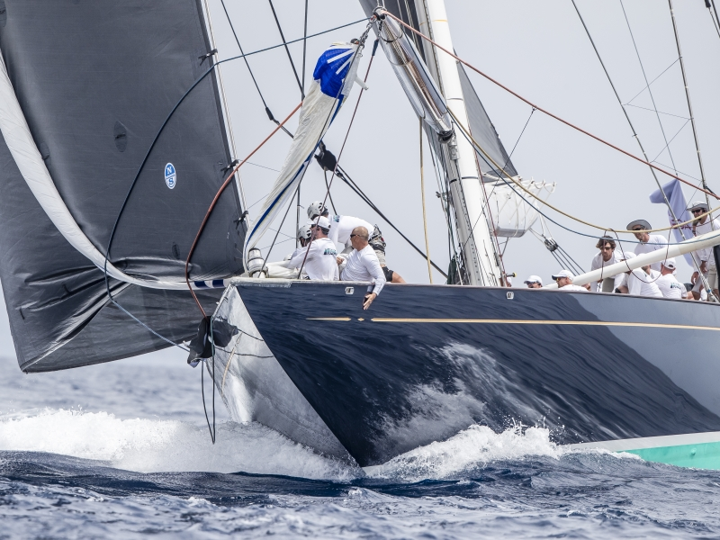 Sailing Energy / The Superyacht Cup 2019